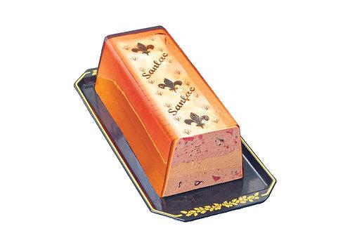 Pasteten Trapez Sanlac Royal (ca. 1,6kg)
