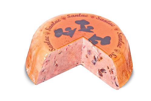 Försterin Pastete, Geflügelleber Paté mit Steinpilzen(ca. 2kg)