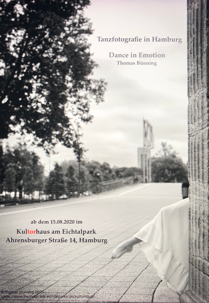 Fotoausstellung ab dem 15.08.2020