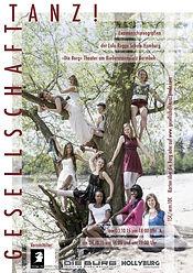 Gesellschaft Tanz Rogge Schule