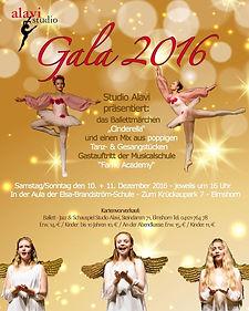 Gala 2016 Alavi Studios