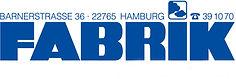 Fabrik Hamburg