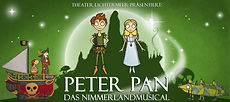 Theater Lichtermeer Peter Pan