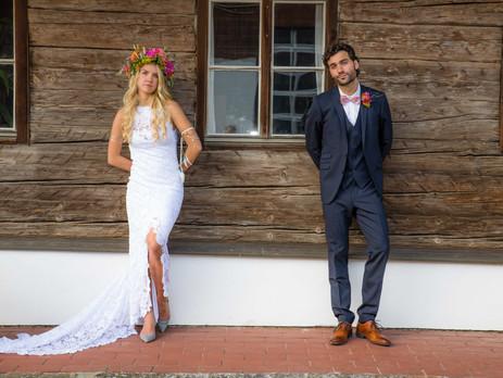 Greta & David