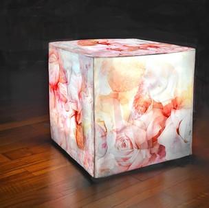 limited edition light sculpture