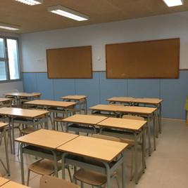 aula d'ESO