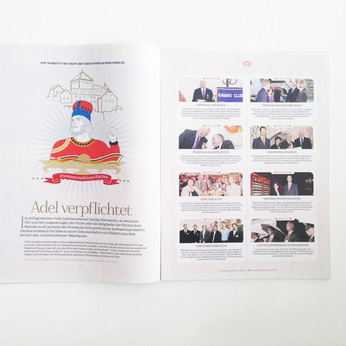 Magazin Liechtenstein