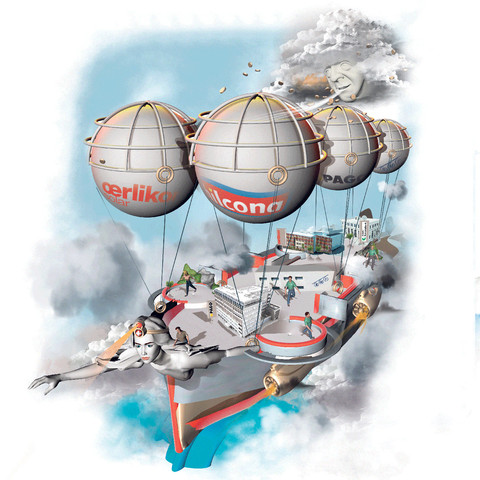 Wirtschaft Schiff