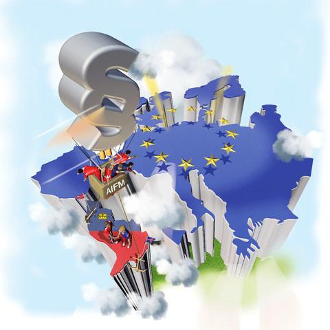 AFMG Europlateau