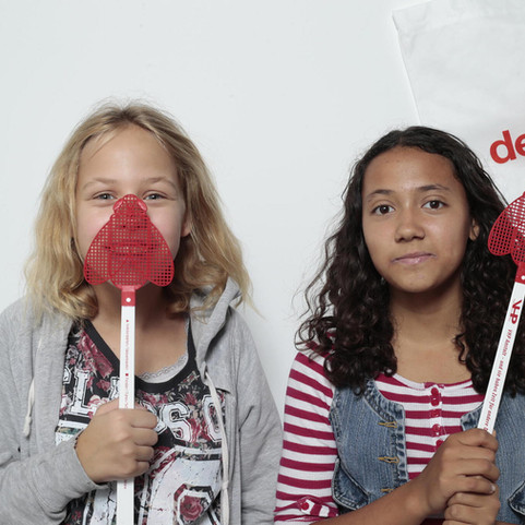 Kampagne Denk laut an der Lihga, Liechtenstein