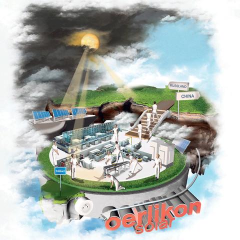 Oerlikon Solar