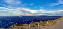 EIA - CEB 8MW solar farm