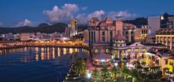 Regenerating Port-Louis