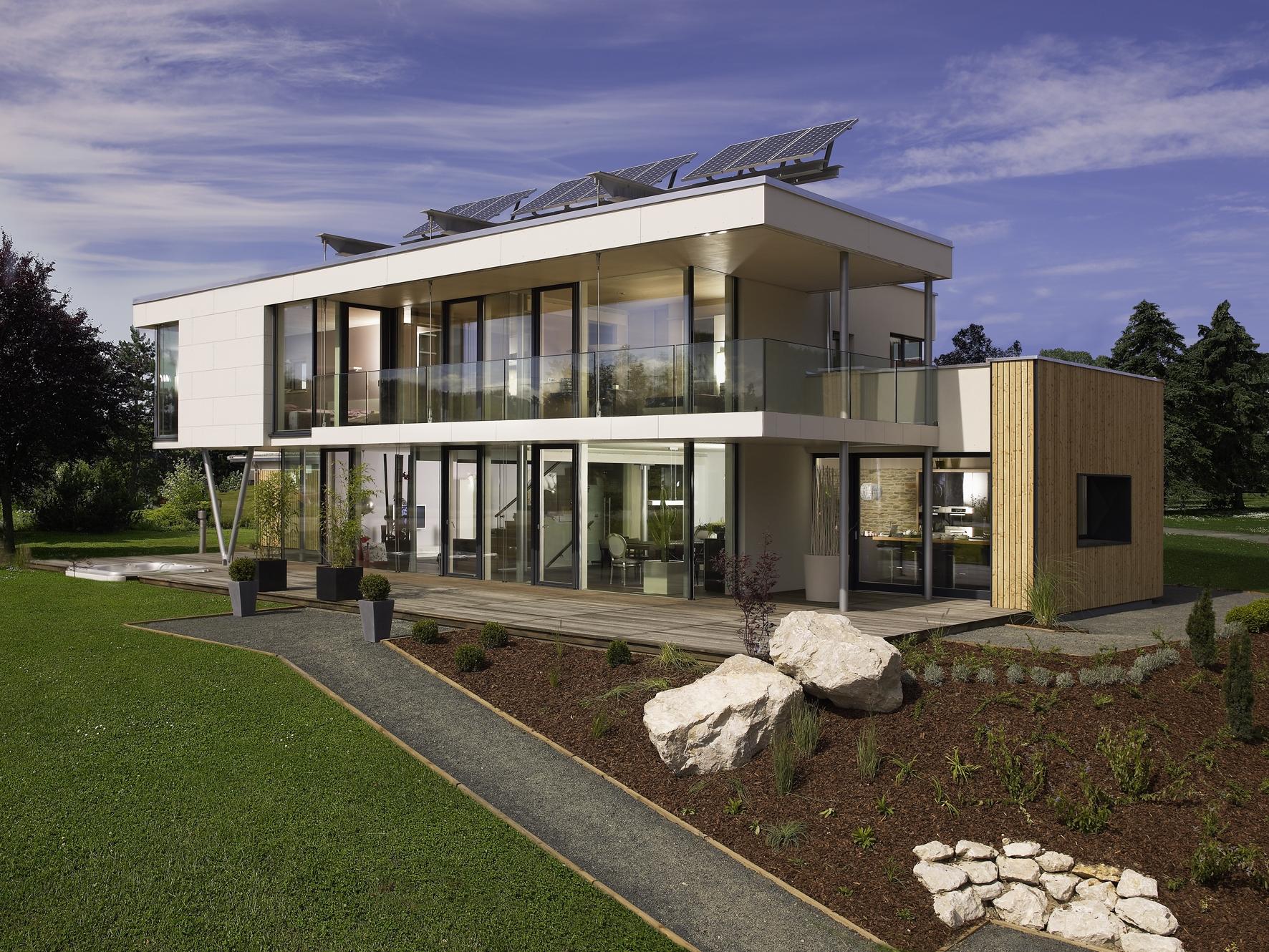 Passive Solar Design Guidelines