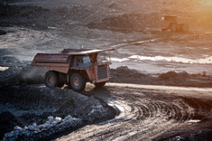 coal-preparation-plant-big-mining-truck-