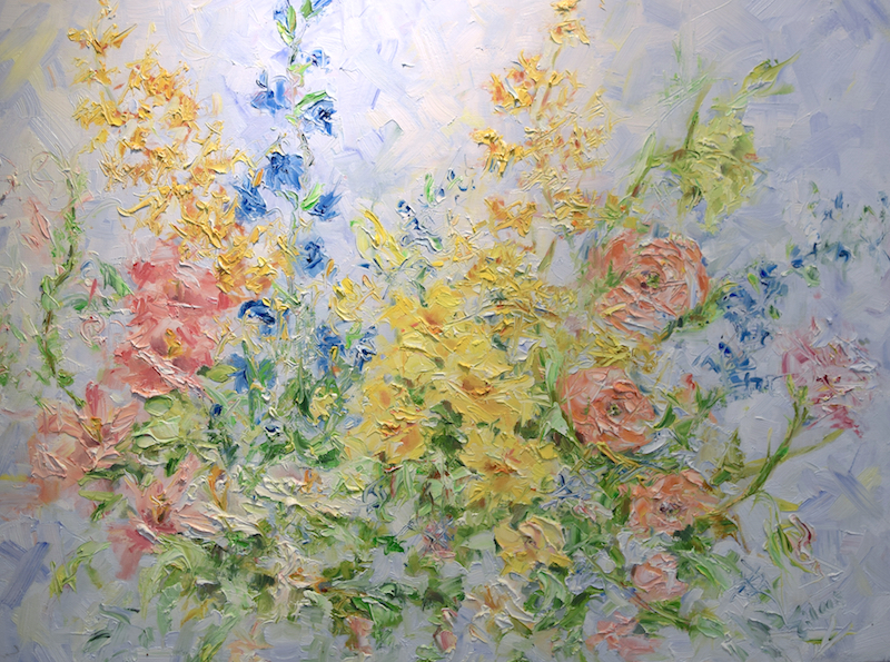 Hendren_Summer Softly_30x40