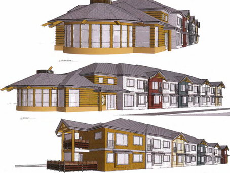 Affordable housing project proposed for Indigenous youth, elders in Kamloops