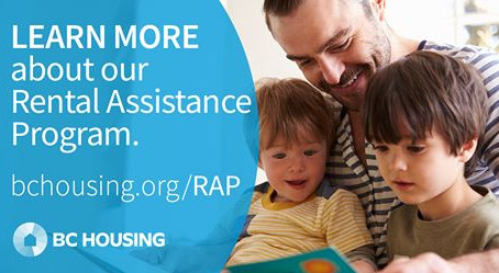 Check out the brochure to see if the Rental Assistance Program can work for you