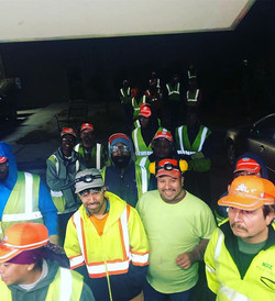 Second round at sonoco recycling!🙏🙏🙏�