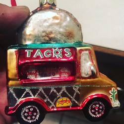 My Xmas ornament love it 🥰!