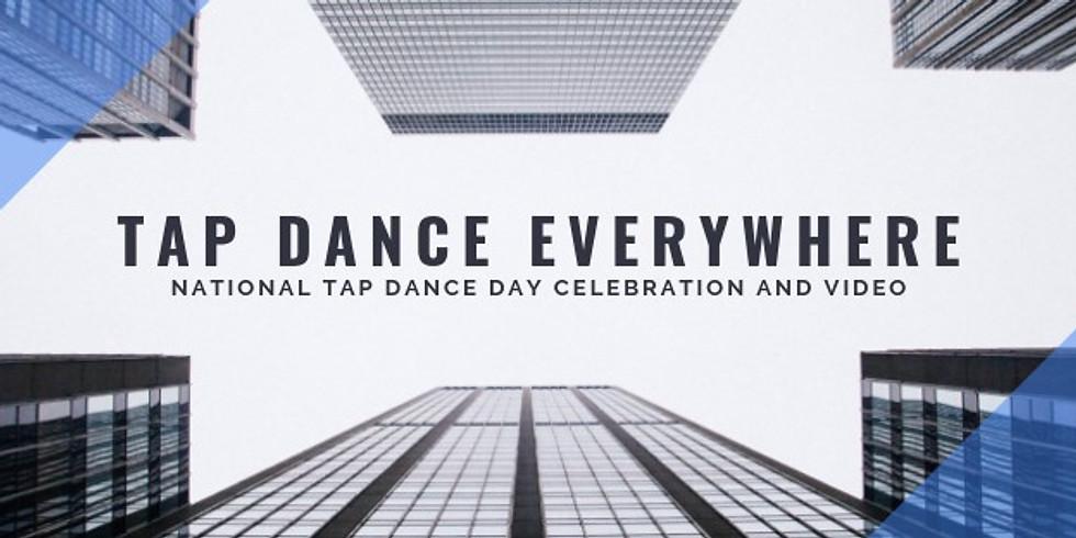 Tap Dance Everywhere