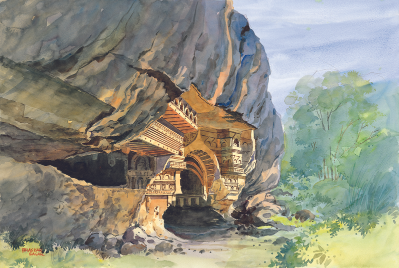 5 Kondhane Cave.tif