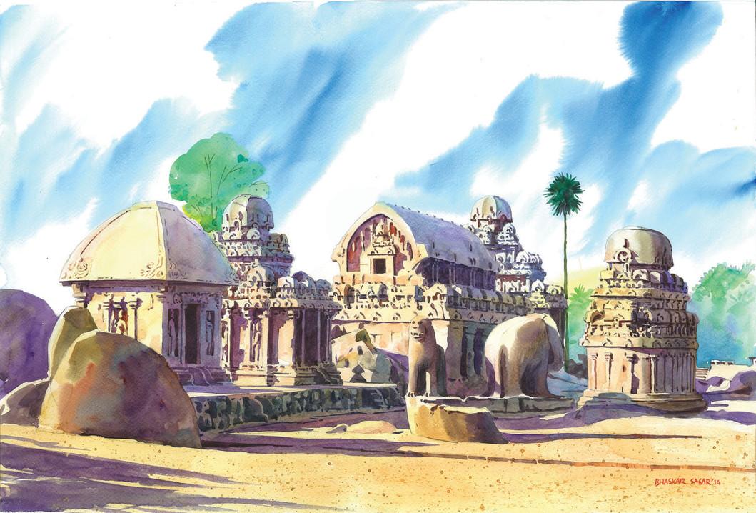2 Panchrath - Mahabalipuram.jpg