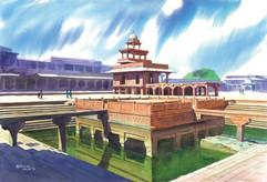 6 Fatepur Shikri -        Uttarpradesh.j