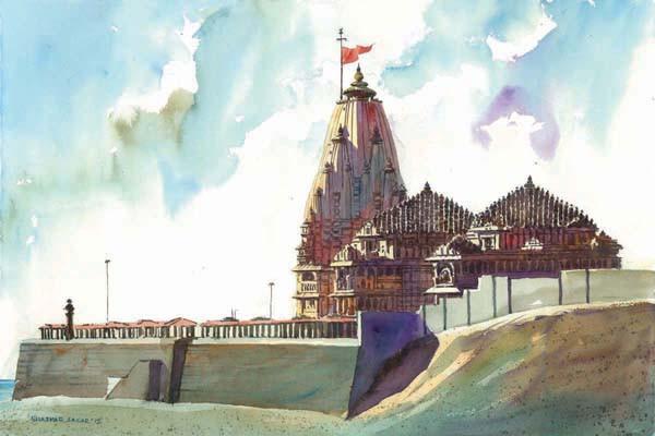 4 Somnath Mandir- Gujrat.jpg