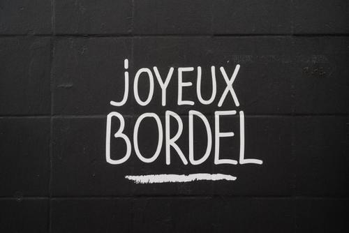 Joyeux Bordel
