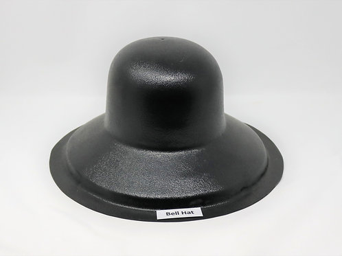 Hat Form - Bell Cloche (Large)