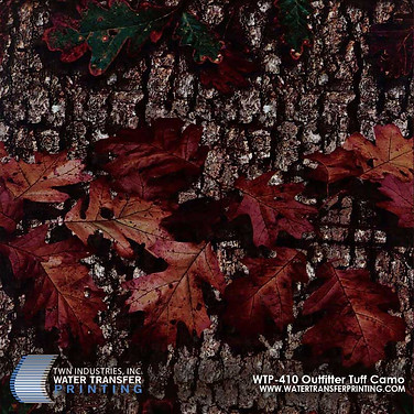 WTP-410 Outfitter Tuff Camo