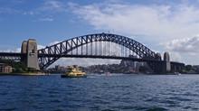 Back from Australia