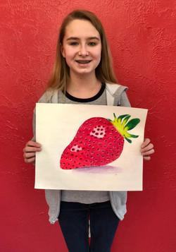 2018 Art Student Art Show