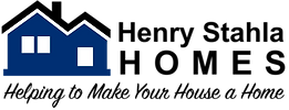 Henry Stahla Homes Logo - Manufactured Homes