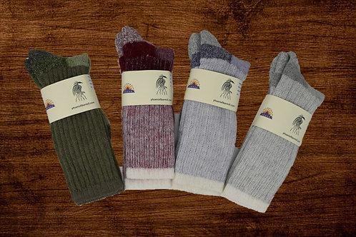 The Phoenix - Crew Socks