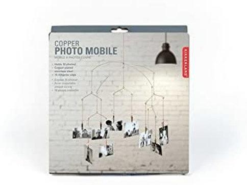 Mobile Photo Clip 16 in x 22 in