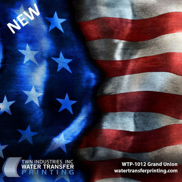WTP-1012 Grand Union