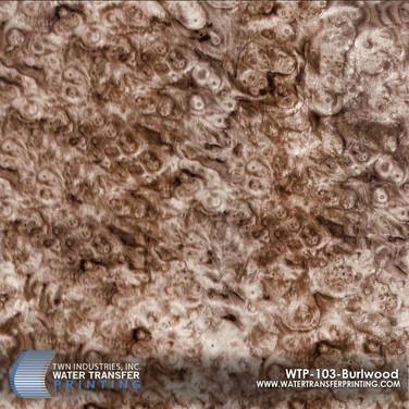 WTP-103 Burlwood