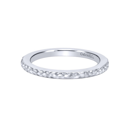925 Sterling Silver Stackable Fashion Ring