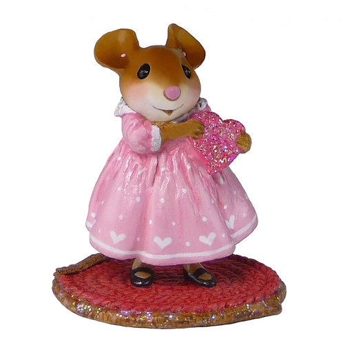 Wee Forest Folk - Little Sweetheart Girl