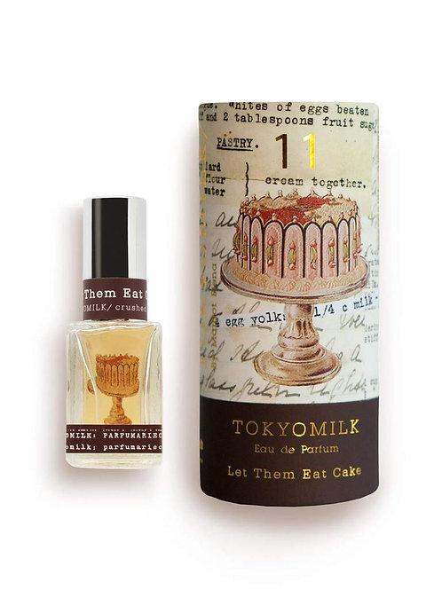 Tokyomilk Perfume - Let Them Eat Cake