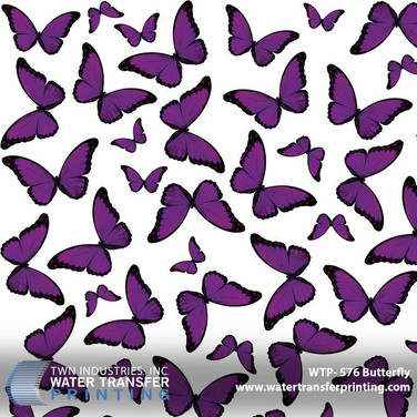 WTP-576 Butterfly
