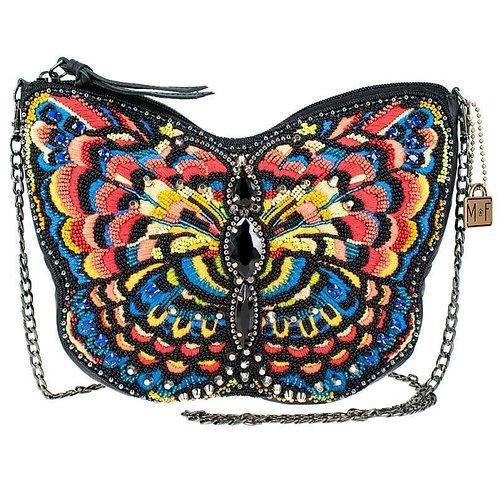 Mary Frances - Wing It - Womens Crossbody Handbag