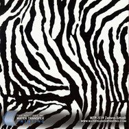 WTP-519 Zebra Small