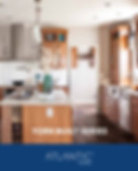 York Built Series Brochure - cover