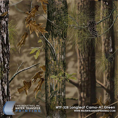 WTP-328 Longleaf Camo AT Green