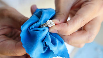 jewelry cleaning - weiss jewelers