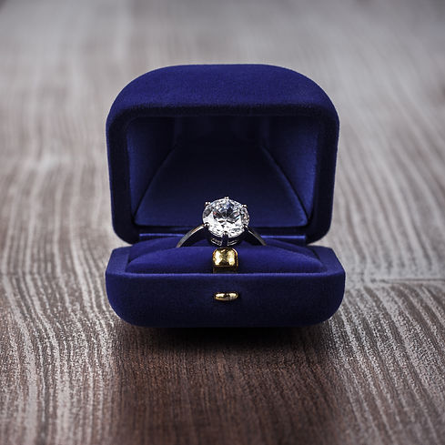 financing available - weiss jewelers