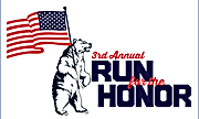 Run for the Honor